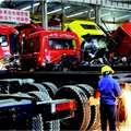 湖北神河2011年改裝專用車突破8000輛新建半掛車生產線