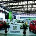 張志勇:低速電動車應該成為中國主流
