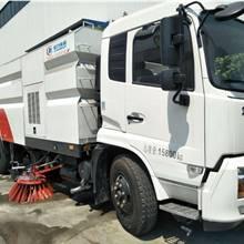 東風天錦8噸洗掃車參數及報價
