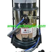 環氧樹脂無塵打磨機