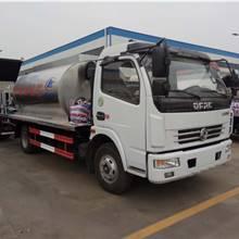 現車供應東風多利卡3噸至12噸瀝青灑布車廠家直銷