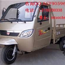 供應宗申龍ZS200ZH-3C封閉式三輪摩托車