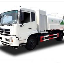 東風天錦80米多功能除塵降塵車廠家直銷價格