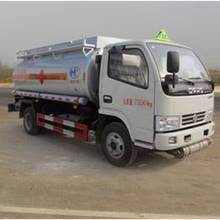 現車出售東風小多利卡HHX5072GJYEA型加油車廠家直銷