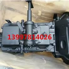 特價銷售1700010-KJ404東風天龍 天錦6檔DF6S650變速箱 變速品總成
