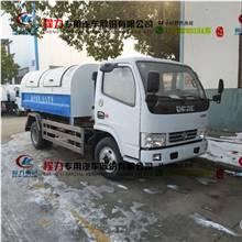 拉臂式垃圾車 東風勾臂垃圾車哪里有 各種專用垃圾車建筑垃圾車廠家直銷