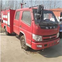 全新消防車 二手消防車價格 電動消防車廠家