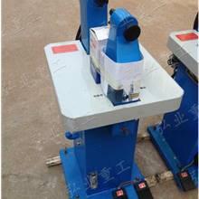 臥式剎車蹄片投鉚機廣泛用于汽車制造業及修理行業