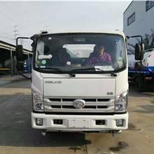 程力現車供應福田康瑞小卡4方灑水車廠家直銷