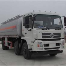 國五 東風小三軸型供液車 非危化品運輸車