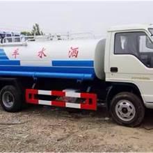 夏節促銷東風5噸灑水車