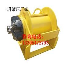 旋挖鉆機用液壓卷揚機 小型電動液壓絞車廠家