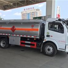 東風多利卡8噸加油車廠價銷售價格