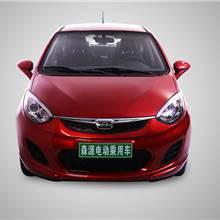 河南森源電動汽車G6R  高端大氣,設計新穎,舒適駕乘