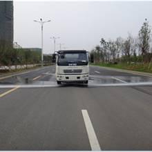 東風國五2噸灑水車