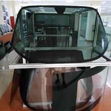 進口LEXAN品牌PC板材用于汽車防護PC玻璃