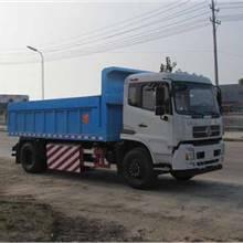 東風天然氣渣土垃圾車