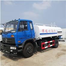 最新灑水車價格東風145型綠化灑水車圖片5噸3噸8噸10噸12噸15噸灑水車報價