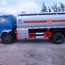 程力威牌CLW5101GJYB3型加油車圖片集
