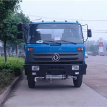 東風牌SE5168GSS3型灑水車圖片集