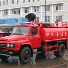 江特牌消防灑水車圖片