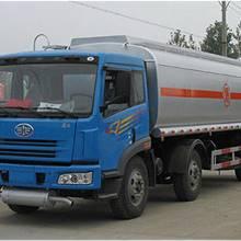 程力威牌化工液體運輸車圖片