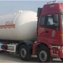 大力牌液化氣體運輸車圖片集