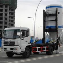 供應龍帝牌SLA5140ZBGDFL型背罐車