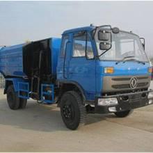 供應CLW5111東風145掛桶式垃圾車