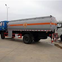 楚勝牌CSC5162GJY3型加油車圖片集