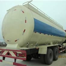 醒獅牌SLS5316GFLC型粉粒物料運輸車圖片集