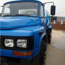 中潔牌XZL5092GXW3型真空吸污車圖片集