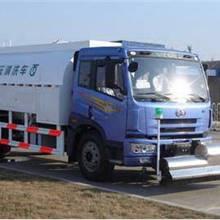供應CLW5160解放平頭高壓清洗車