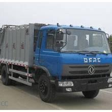 供應CLW5160ZYS3型壓縮式垃圾車