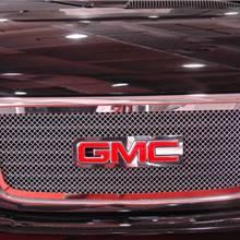 GMC商務車(7座1500型豪華商務車)