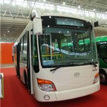 華中牌WH6830G1型城市客車