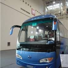 楊子江WG6860CHY型城市客車