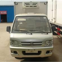 福田 馭菱VQ1冷藏車