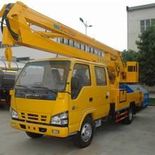 五十鈴高空作業車