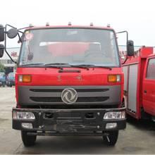 東風牌消防灑水車(紅)