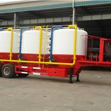 華威 液化氣體運輸車