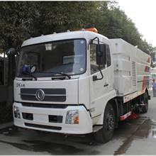 東風天錦可卸式垃圾車