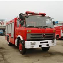 東風牌消防車