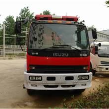 五十鈴CXA消防車