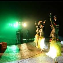 2013第四屆中國房車露營大會多彩之夜