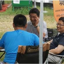 2013北京國際房車露營展 現場人氣篇