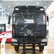 第二屆中國國際商用車展覽車型:東風(十堰)特種車身有限公司駕駛室總成