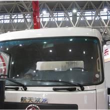 第二屆中國國際商用車展覽車型:湖北航天雙龍餐廚垃圾車