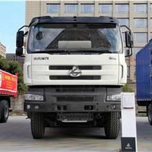 東風柳汽 霸龍重卡 310馬力 6X4 自卸車(LZ3258M5DA)