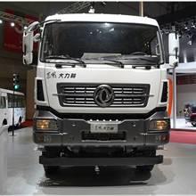 東風 大力神重卡 350馬力 6X4 自卸車(新型渣土車)(DFH5258ZLJA)